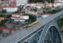 Metro do Porto com reforço de serviço durante a Porto Street Stage do Rally de Portugal