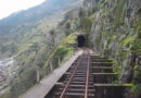 Linha do Tua diz adeus à rede ferroviária nacional