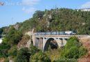 Renfe retoma comboios de mercadorias em Xove (Galiza)