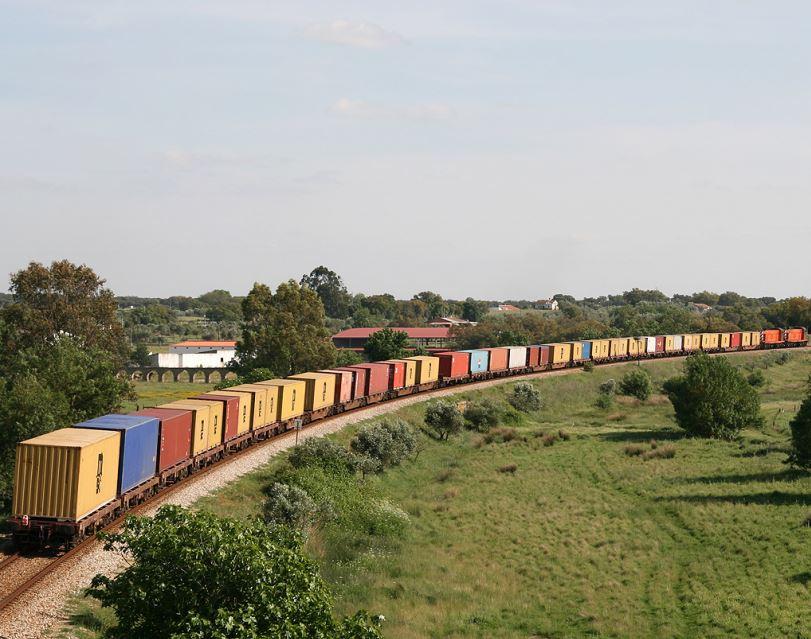 Trainspotter nº 001 – Junho 2010