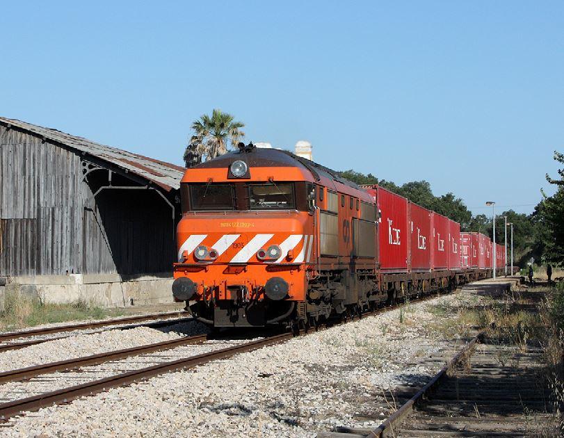 Trainspotter nº 005 – Outubro de 2010