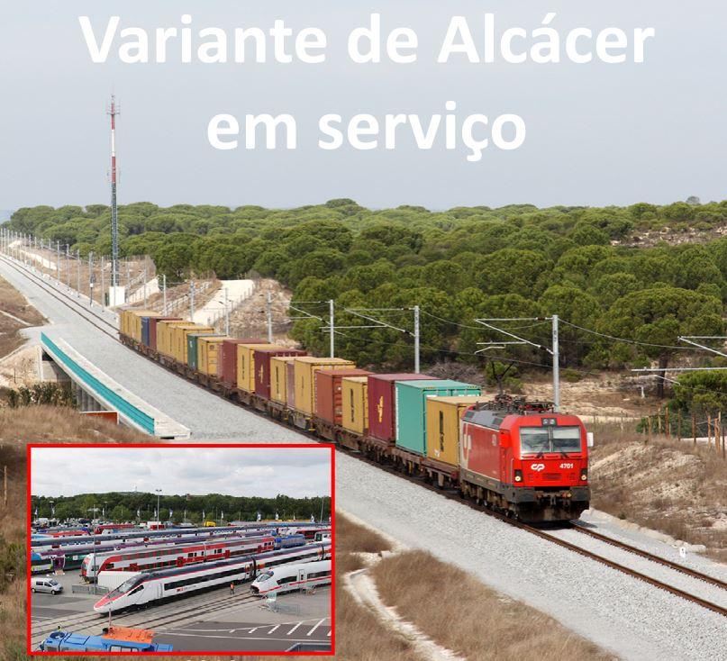 Trainspotter nº 006 – Novembro de 2010