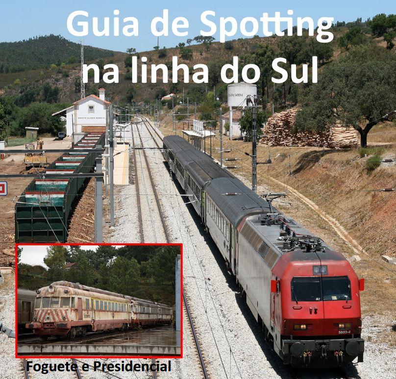 Trainspotter nº 007 – Janeiro de 2011