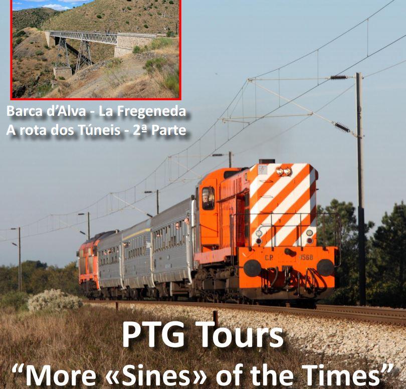 Trainspotter nº 009 – Março de 2011