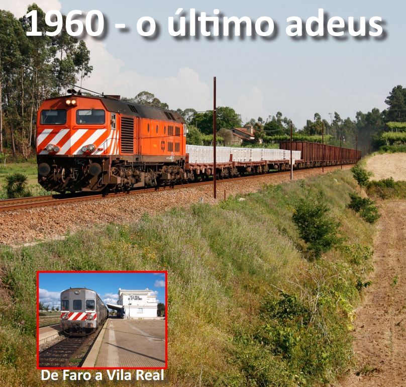 Trainspotting nº 010 – Maio de 2011