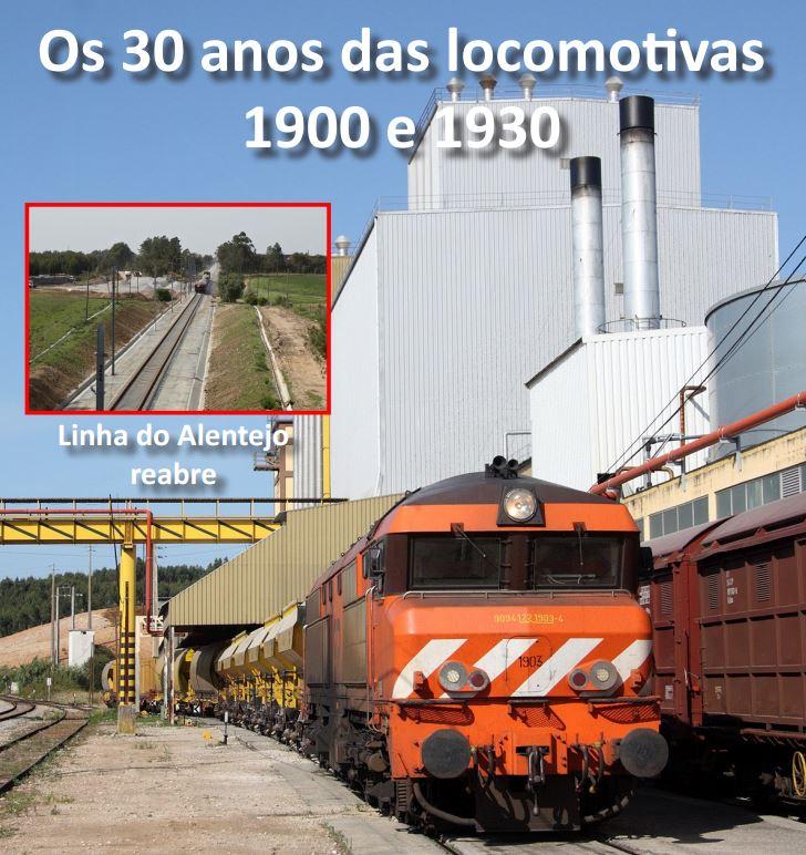 Trainspotter nº 013 – Agosto de 2011