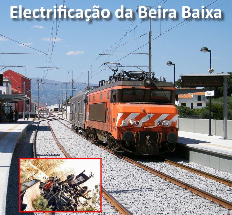 Trainspotter nº 014 – Setembro de 2011