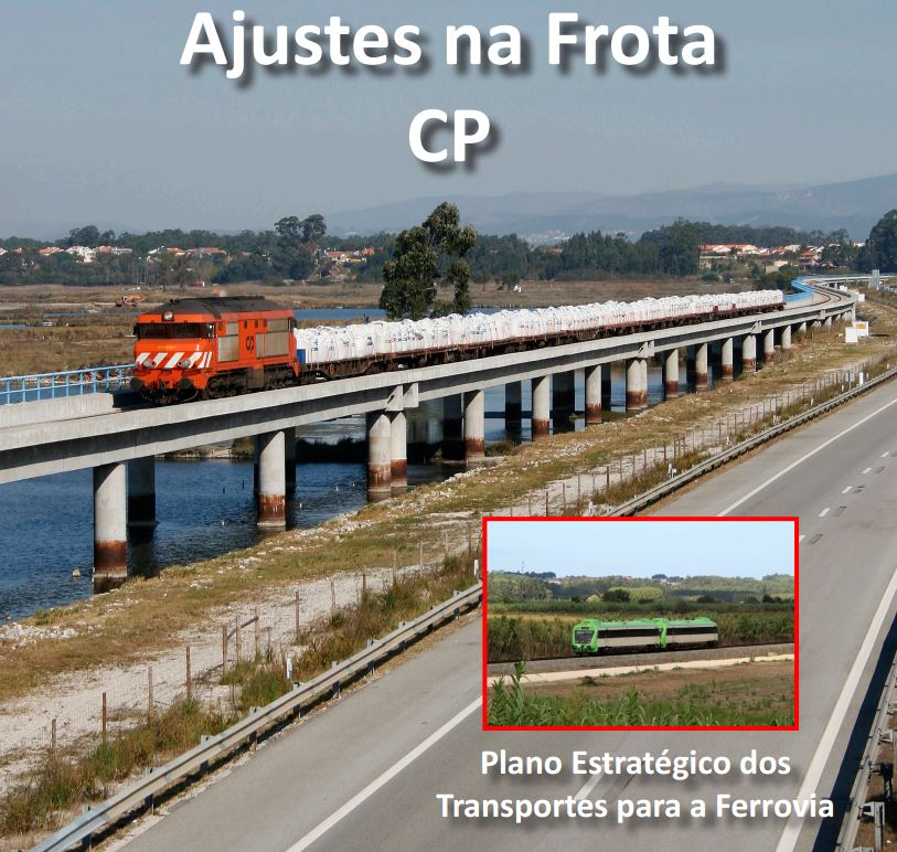 Trainspotter nº 016 – Novembro de 2011