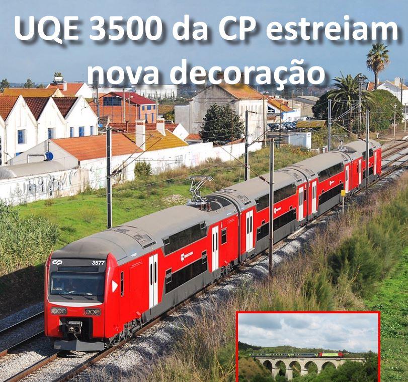 Trainspotter nº 017 – Dezembro de 2011