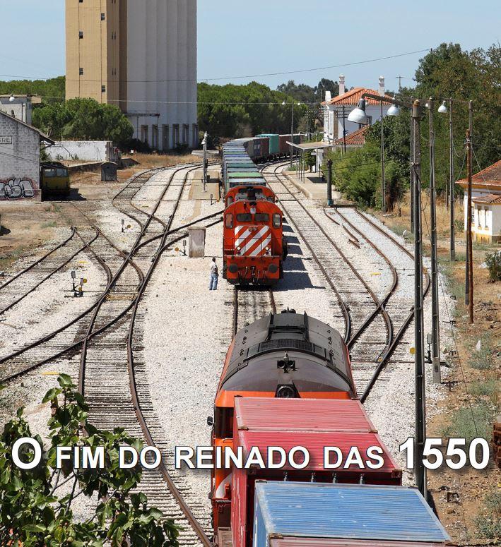 Trainspotter nº 019 – Fevereiro de 2012