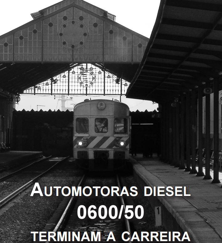 Trainspotter nº 020 – Março de 2012