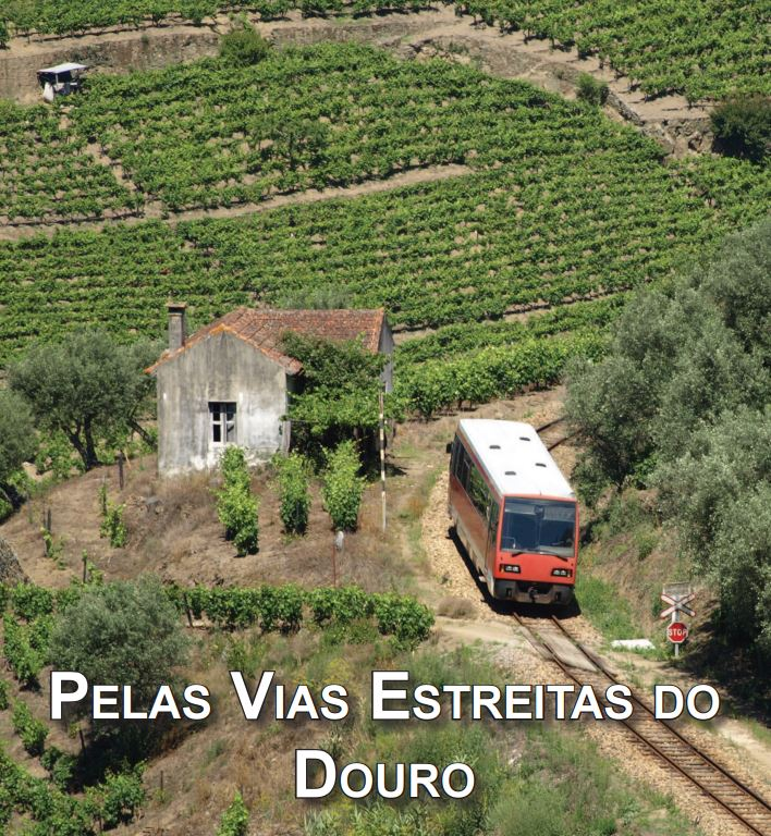 Trainspotter nº 021 – Abril de 2012