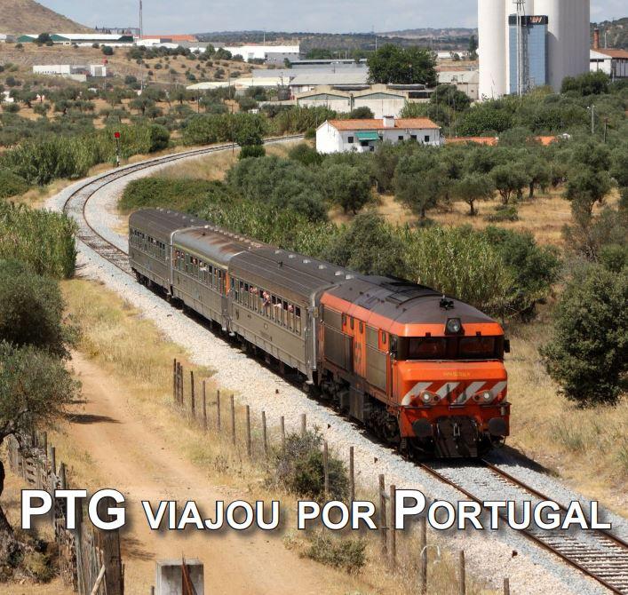 Trainspotter nº 024 – Julho de 2012