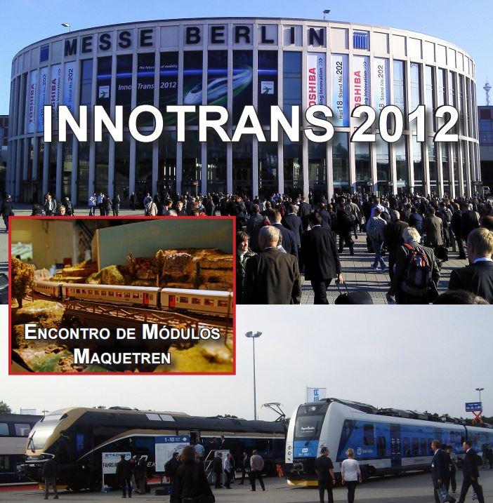 Trainspotter nº 028 – Novembro de 2012