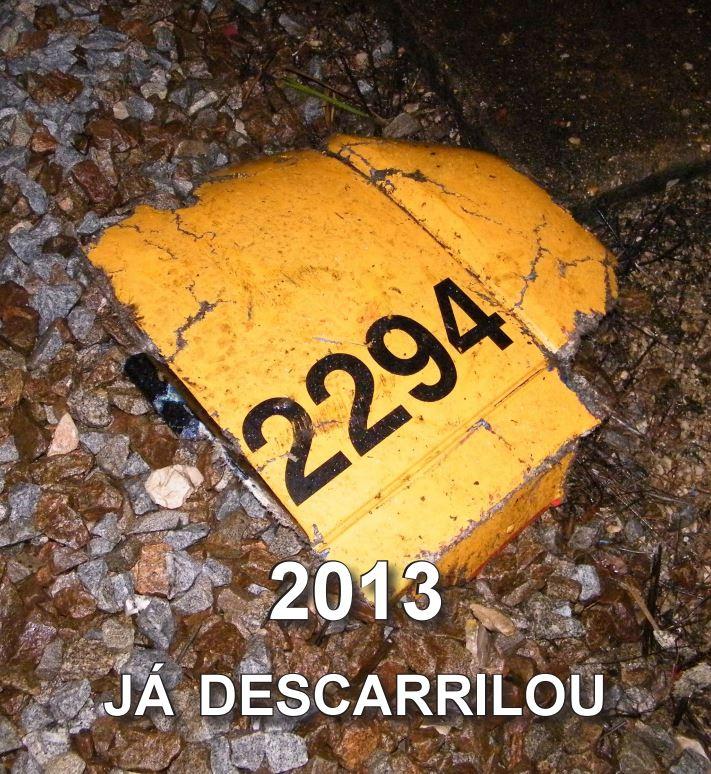 Trainspotter nº 031 – Fevereiro de 2013