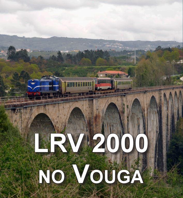 Trainspotter nº 034 – Maio de 2013
