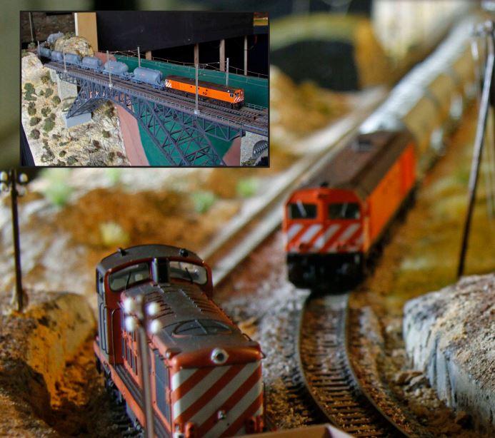 Trainspotter nº 035 – Junho de 2013