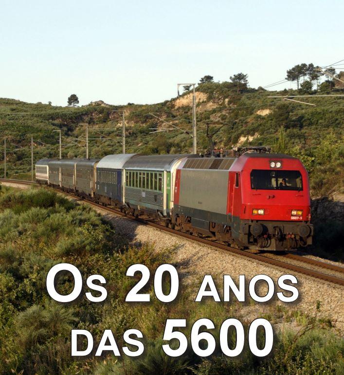 Trainspotter nº 036 – Julho de 2013
