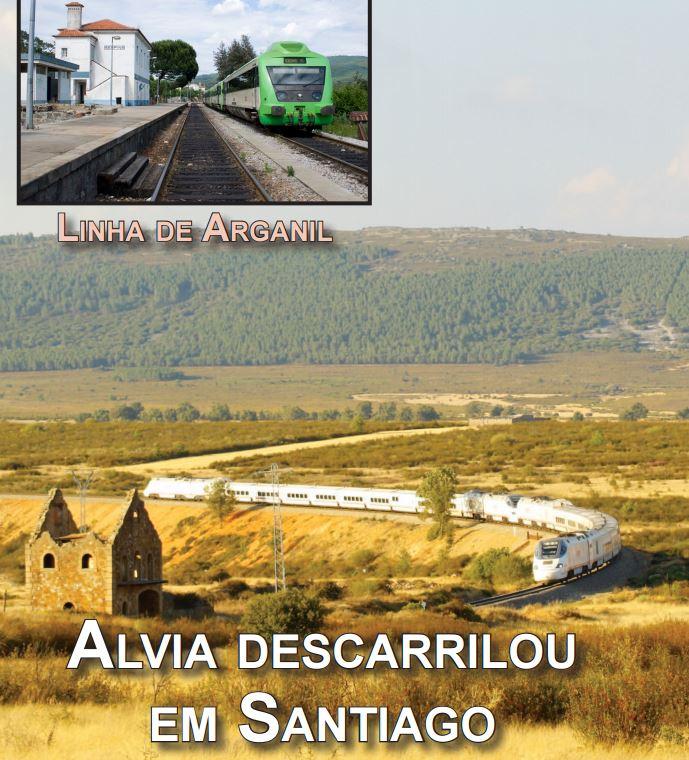 Trainspotter nº 037 – Agosto de 2013