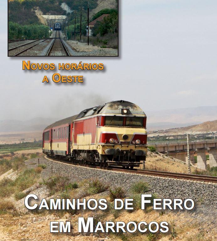 Trainspotter nº 038 – Setembro de 2013