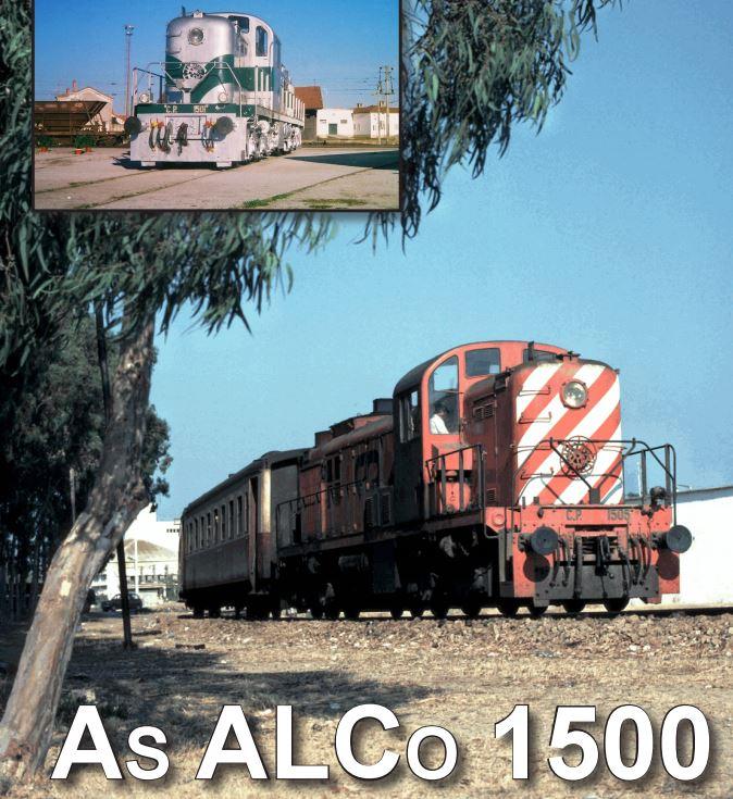Trainspotter nº 039 – Outubro de 2013