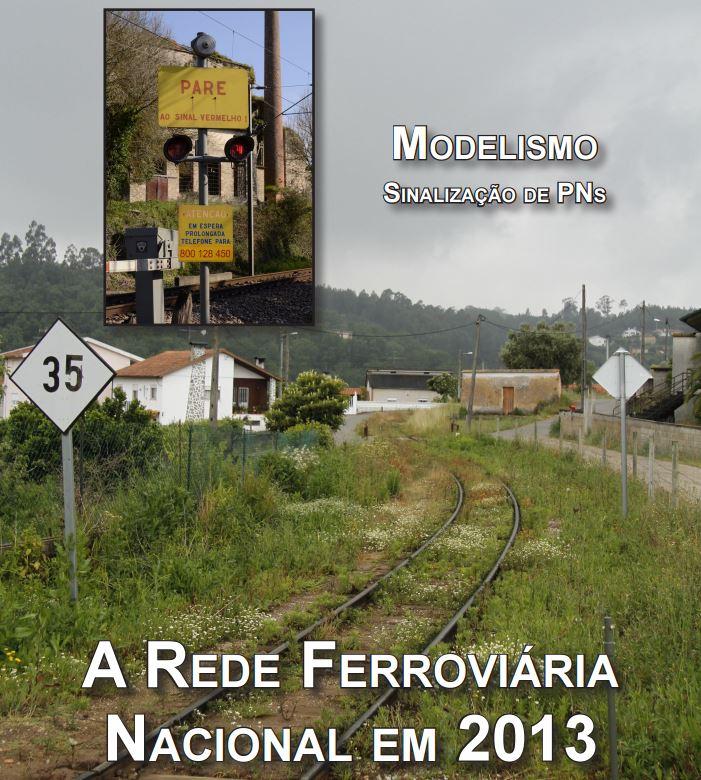 Trainspotter nº 041 – Dezembro de 2013