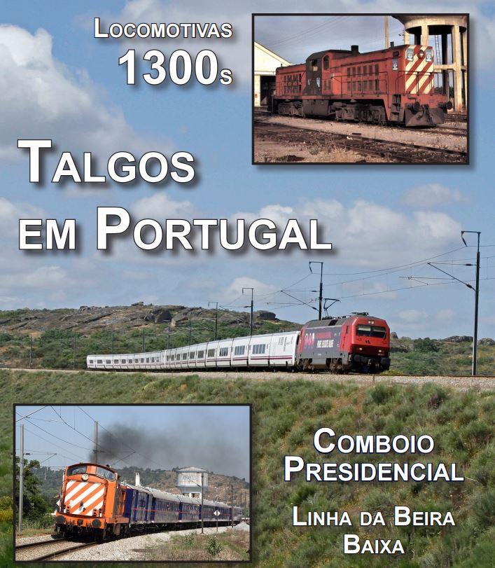Trainspotter nº 046 – Junho de 2014