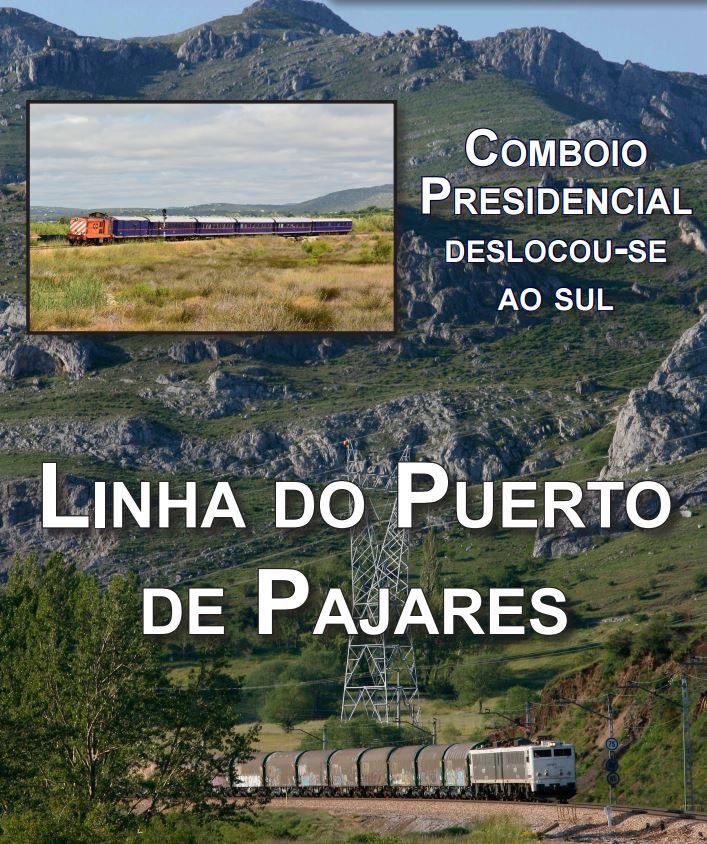 Trainspotter nº 048 – Agosto de 2014