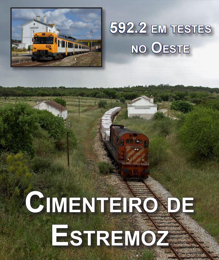 Trainspotter nº 055 – Março de 2015