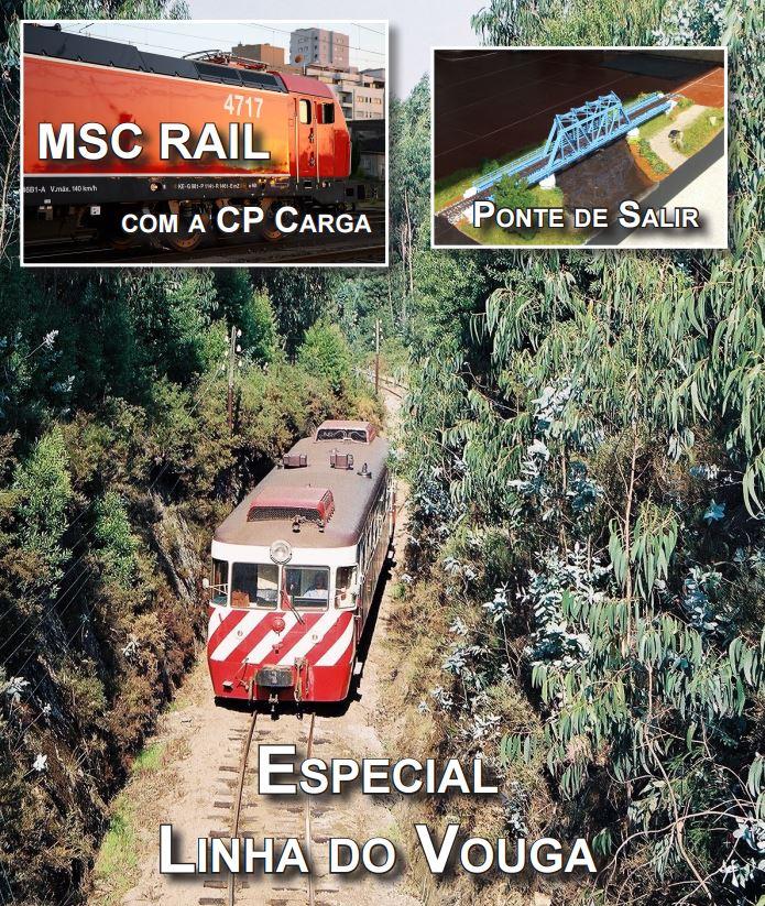 Trainspotter nº 060 – Agosto de 2015