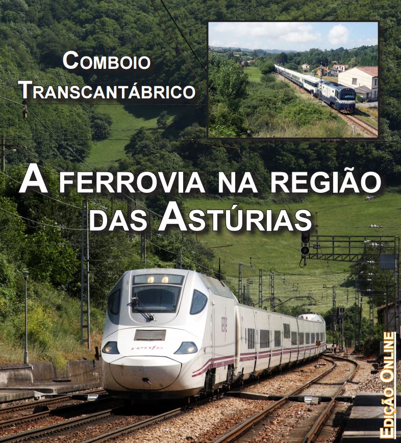 Trainspotter nº 068 – Abril de 2016