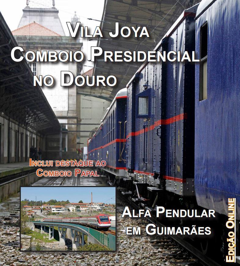 Trainspotter nº 069 – Maio de 2016
