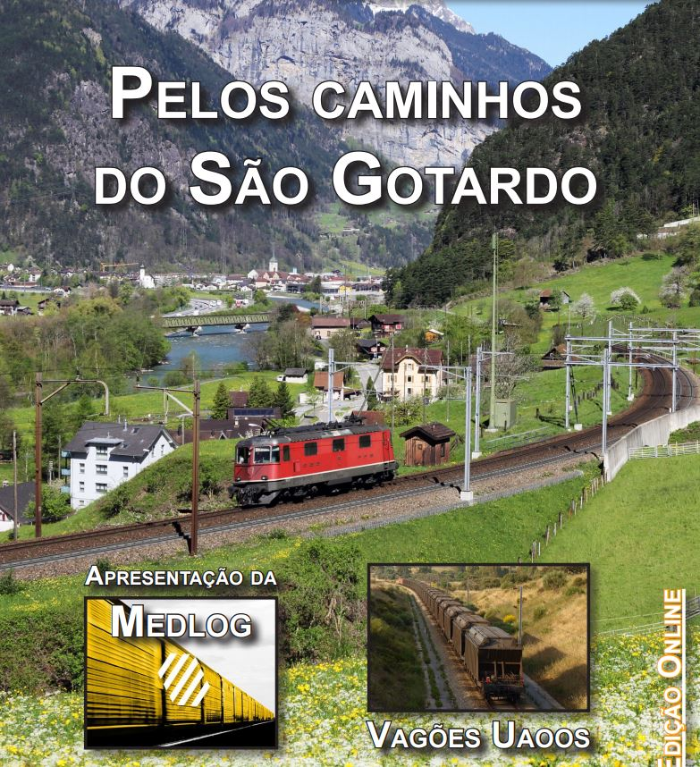 Trainspotter nº 070 – Junho de 2016