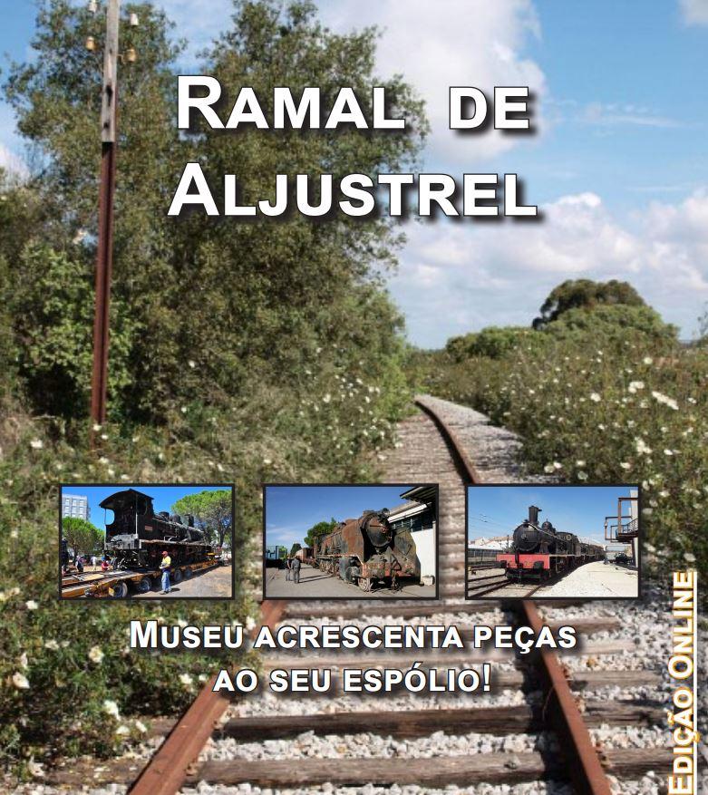Trainspotter nº 073 – Setembro de 2016