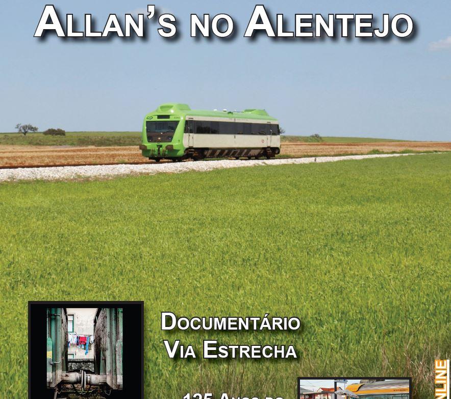 Trainspotter nº 074 – Outubro de 2016