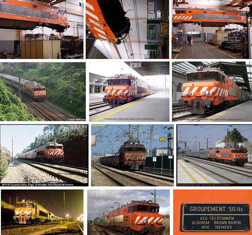 Sobre o Portugal Ferroviário