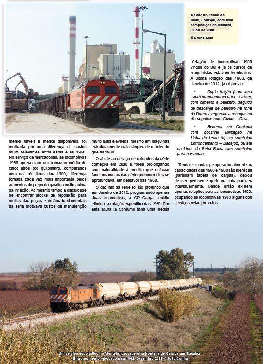 Trainspotter II – antevisão