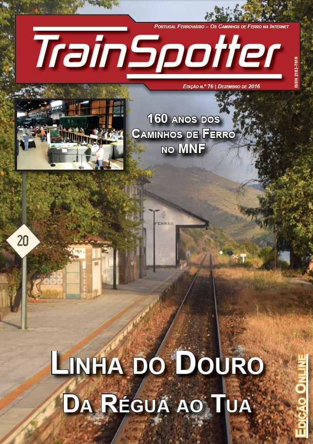 Trainspotter nº 076 – Dezembro de 2016