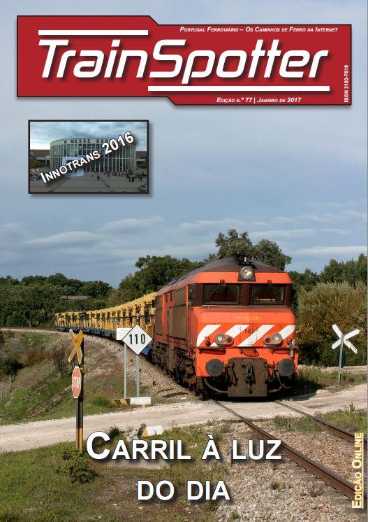 Trainspotter nº 077 – Janeiro de 2017