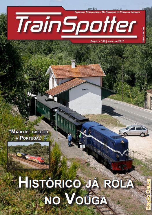 Trainspotter nº 082 – Junho de 2017