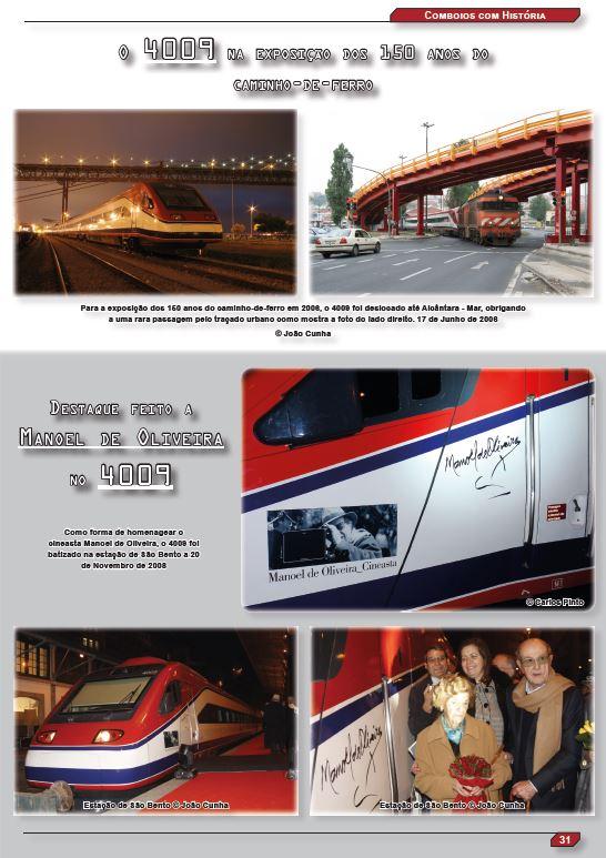 Trainspotter V – Antevisão e últimos dias da pré-venda
