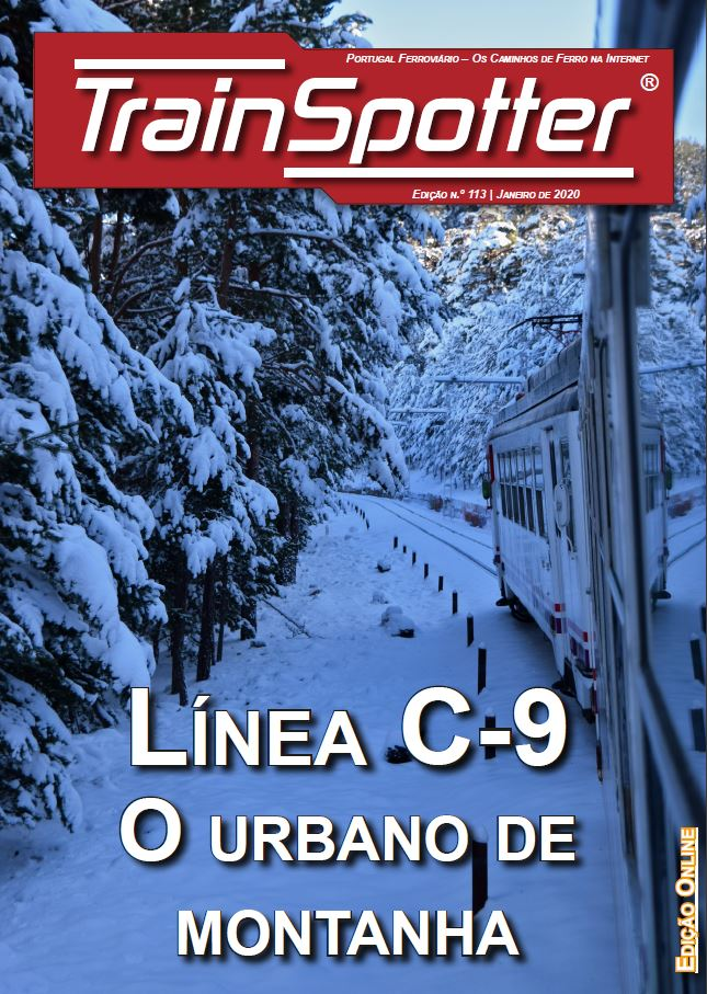 Trainspotter nº 113 – Janeiro de 2020