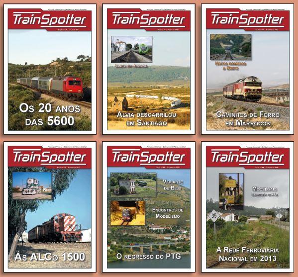 10 anos de Trainspotter