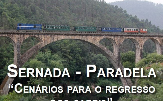 Trainspotter nº 123 – Novembro de 2020