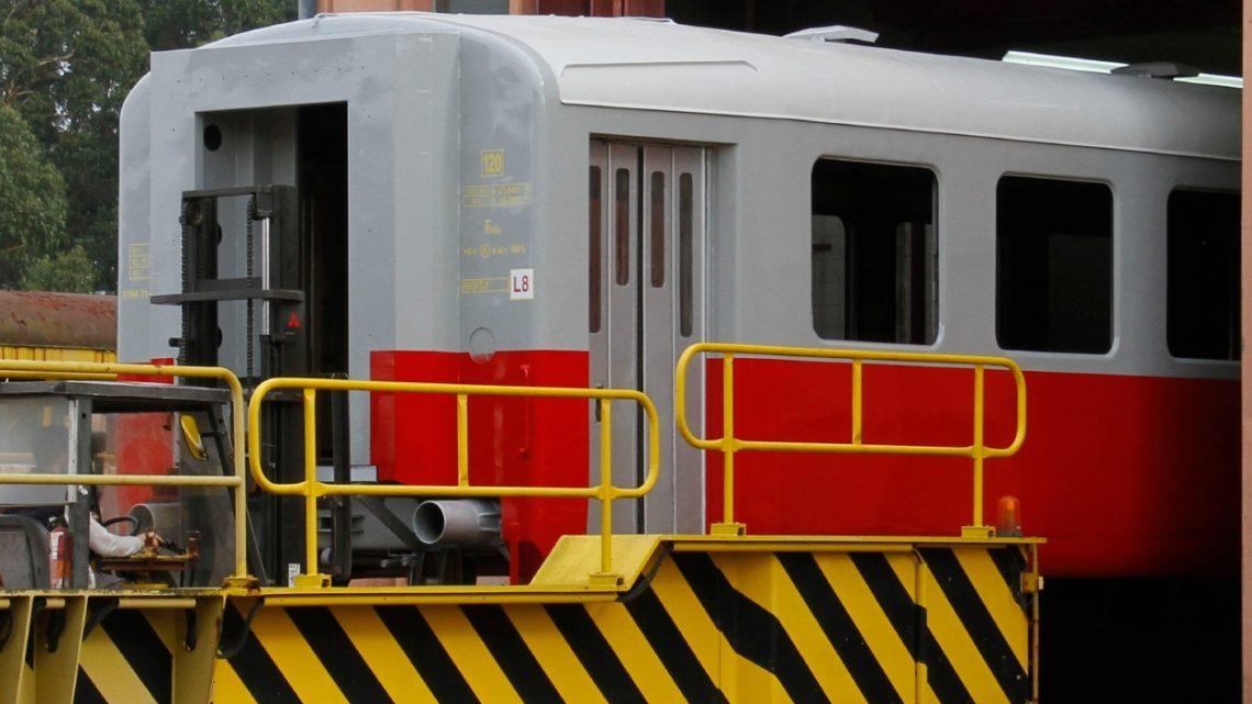 Trainspotter nº 124 – Dezembro de 2020