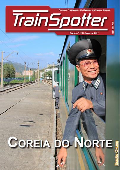 Trainspotter nº 125 – Janeiro de 2021