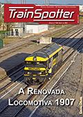 Trainspotter 128 – Abril 2021