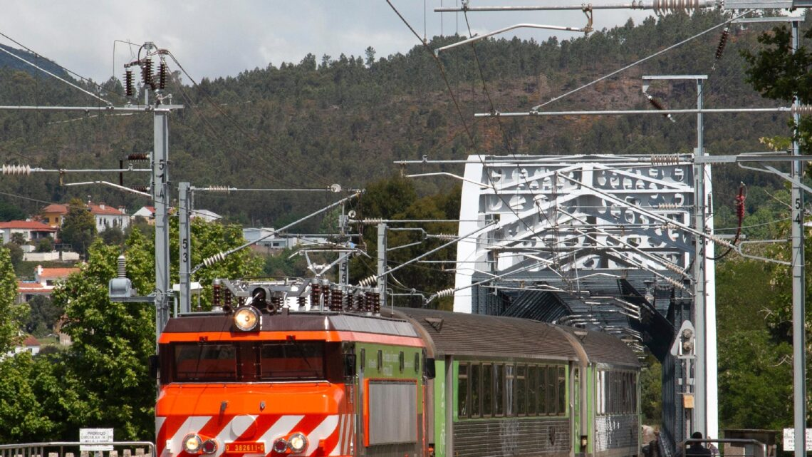 Trainspotter 129 – Maio de 2021