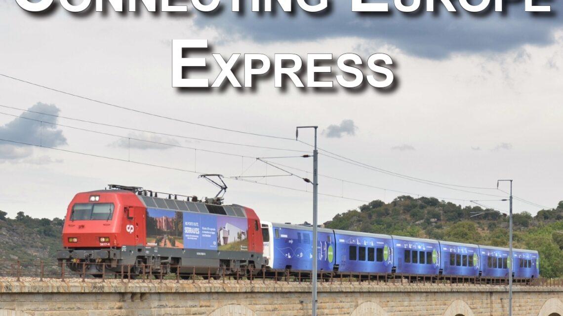 Trainspotter 134 – Outubro 2021